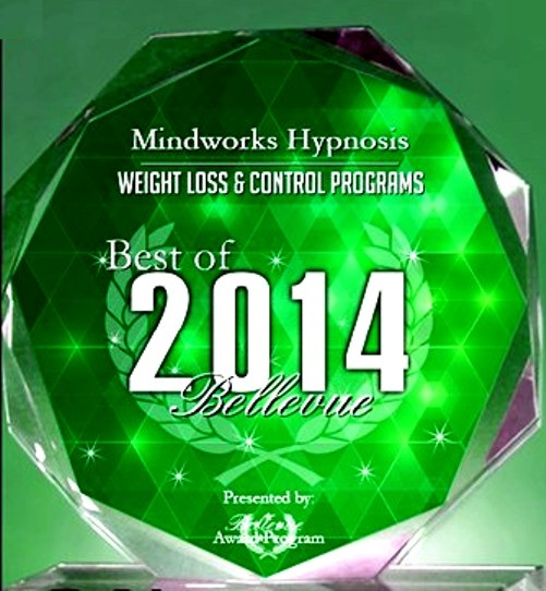 Mindworks Hypnosis for your weight loss goals.