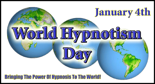 World Hypnotism Day 2010