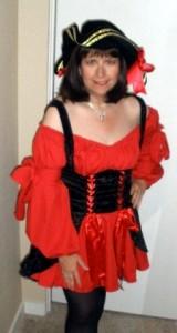 Halloween Costume 2009!